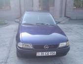 Opel Astra , 1996թ.