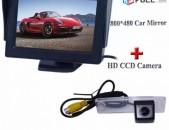 Car parking assistance hayeli monitor + kamera