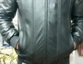 Կաշվե բաճկոն / տղամարդռւ կռւրդկա / բնական կաշվից կռւռտկա / կռւռտկա / kurtka куртка