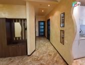 AL9374 Վարձով 3 սենյականոց բնակարան Սայաթ Նովա, Անի հյուրանոցի մոտ