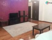 AL6041 Վարձով 3 սենյականոց բնակարան Նալբանդյան, նորակառույց