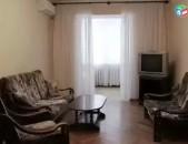 AL3451 Վարձով 2 սենյականոց բնակարան Աբովյան փողոց, Սայաթ Նովա