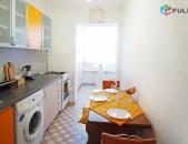 AL9153 Վարձով 2 սենյականոց բնակարան Քաջազնունի փողոցում