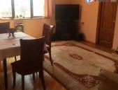 AL5541 Վարձով է տրվում 3 սենյականոց բնակարան Սայաթ Նովա պողոտայում