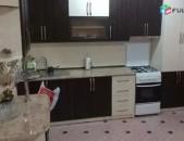 AL9131 Վարձով 3 սենյականոց բնակարան Տպագրիչներ փողոցում