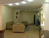 AL5616 Վարձով է տրվում 4 սենյականոց բնակարան Հյուսիսային պողոտայում