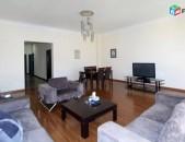AL9157 Վարձով 5 սենյականոց բնակարան Ամիրյան փողոցում, նորակառույց շենք