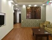 AL9161 Օրավրձով 2 սենյականոց բնակարան Արամի փողոցում