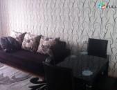 AL3305 Վարձով 1 ս 2 դարձրած բնակարան Թումանյան և Հանրապետության փողոցների խաչմեր
