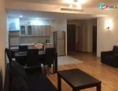 AL9100 Վարձով 2 սենյականոց բնակարան Անտառային, նորակառույց
