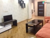 AL9246 Վարձով 3 սենյականոց բնակարան Նալբանդյան Զովք ս / մ հարևանությամբ