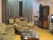 AL1160 Վարձով է տրվում 2 սենյականոց բնակարան Բաղրամյան, Փոսի դպրոցի մոտ