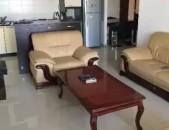 AL3584 Վարձով է տրվում 3 սենյականոց բնակարան Նալբանդյան փողոցում