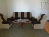 AL2419 Վարձով է տրվում 2 սենյականոց բնակարան Արամ Խաչատրյան փողոց