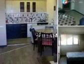 AL3678 Վարձով 1դարձրած 2 սենյականոց բնակարան Կոմիտաս, Նիսսան ավտոսալոնի մոտ
