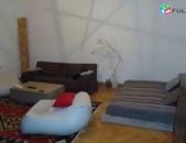 AL0630 Վարձով է տրվում 1 սենյականոց բնակարան Նալբանդյան փողոցում
