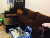 AL6430 Վարձով - 2 սենյականոց բնակարան Բաբայան փողոցում