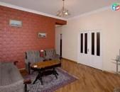 AL6437 Վարձով 3 սենյականոց բնակարան Բելյակովի փողոց, Սախարովի հրապարակի մոտ