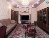 AL6312 Վարձով 3 սենյականոց բնակարան Քաջազնունի փողոցում