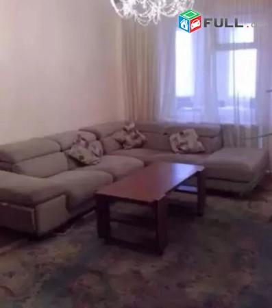 AL6609 Վարձով 2 սենյականոց բնակարան Արամ Խաչատրյան, Զովքի մոտ