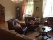 AL6433 Վարձով - 5 սենյականոց բնակարան Զաքիյան փողոցում