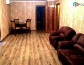AL6582 Վարձով - 2 սենյականոց բնակարան Ալավերդյան փողոց, Զովքի մոտ