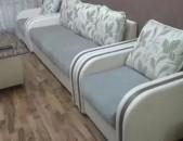 AL6305 Վարձով 2 սենյականոց բնակարան Կոմիտաս, Երևան Սիթիի մոտ