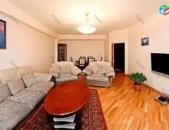 AL6306 Վարձով - 3 սենյականոց բնակարան Ներսիսյան փողոց, նորակառույց