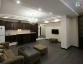 AL6375 Վարձով - 3 սենյականոց բնակարան Մաշտոց պողոտա, նորակառույց