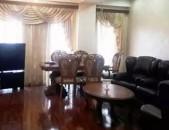 AL4782 Վարձով - 4 սենյականոց բնակարան Հանրապետության փողոցում