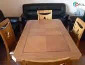AL3536 Վարձով է տրվում 3 սենյականոց բնակարան Տիգրան Մեծ, Ֆրանսյական դպրոցի մոտ