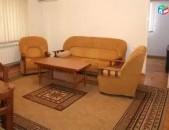 AL6200 Վարձով - 4 սենյականոց բնակարան Թումանյան փողոցում
