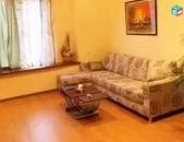 AL3523 Վարձով է տրվում 1 ս 2 դարձրած բնակարան Խանջյան փողոց, Սայաթ Նովա խաչմերու