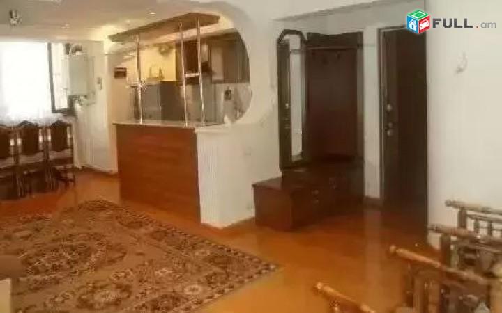 AL3341 3 սենյականոց բնակարան Բաղրամյան փողոց, Անելիք բանկի մոտ