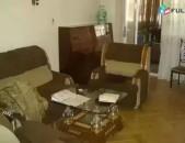 AL2830 Վարձով է տրվում 3 սենյականոց բնակարան Բաղրամյան փողոց, Սաս սուպերմարկետի