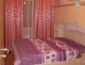 AL2966 Վարձով է տրվում 3 սենյականոց բնակարան Դավիթաշեն 4 թաղամաս Սիթիի մոտ