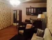 AL3172 Վարձով է տրվում 3 սենյականոց բնակարան Հյուսիսային պողոտայում