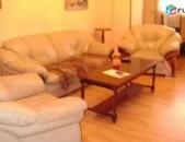 AL1177 Վարձով է տրվում 3 սենյականոց բնակարան Կասյան փողոցում