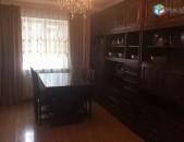 AL5535 Վարձով 4 սենյականոց 2 հարկանի տան 1-ին հարկը Դեմիրճյան փողոցում