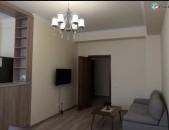 LA01056AՎարձով 2 սենյականոց բնակարան Լենինգրադյան փողոց, նորակառույց