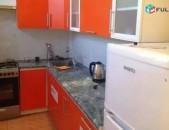AL2903 3 սենյականոց բնակարան Մոսկովյան Աբովյան խաչմերուկ, Պուշկին խաչմերուկ