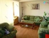 AL5576 Վարձով 1 սենյականոց բնակարան Աղայան փողոց, Փարիզյան սուրճի մոտ / Տերյան