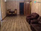 AL0229 Վարձով 2 սենյականոց բնակարան Ալավերդյան փողոց, Մամա Միայի մոտ