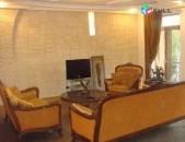 93762 Վարձով 4 սենյականոց բնակարան Մաշտոց-Պարոնյան խաչմերուկում