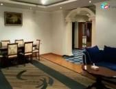 AL6225 Վարձով - 4 սենյականոց բնակարան Սարյան փողոցում