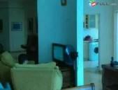 AL5027 Վարձով է տրվում 4 սենյականոց բնակարան Սարյան Պուշկին խաչմերուկի մոտ