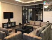 AL6172 Վարձով - 4 սենյականոց բնակարան Արամի փողոցոում նորակառույց