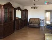 AL8711 Վարձով 4 սենյականոց բնակարան Կոմիտաս, Տիգրանյան փողոց