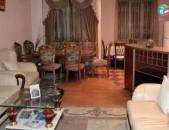 AL4348 Վարձով 3 սենյականոց բնակարան Պարոնյան, 8 սուպերմարկետի մոտ