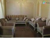AL4276 3 սենյականոց բնակարան Սայաթ Նովա, Ucomi-ի մոտ, նորակառույց